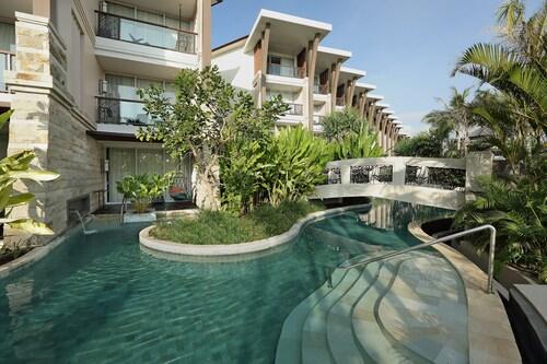 Sofitel Bali Nusa Dua Beach Resort, Badung