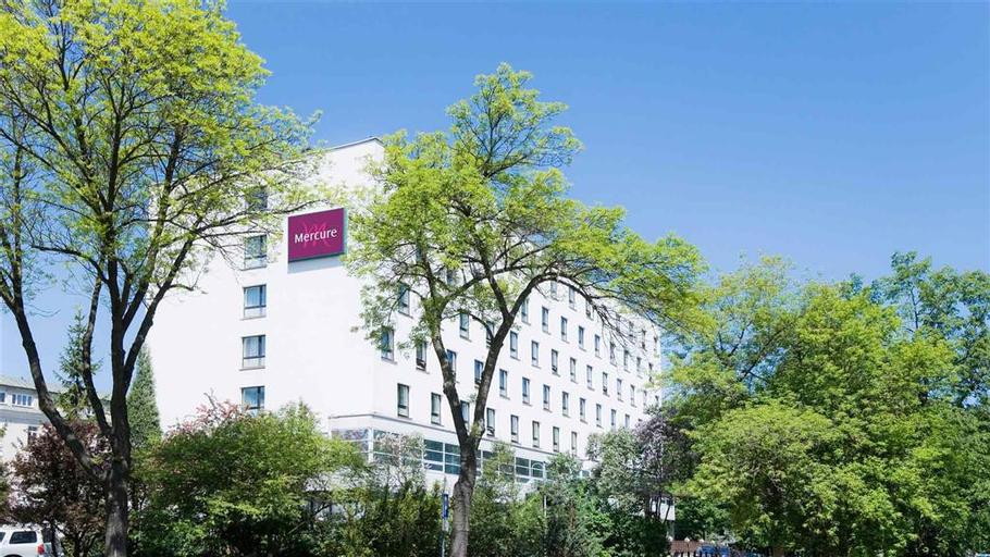 Hotel Mercure Lublin Centrum, Lublin City