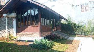 Vila Gazebo Alam Kiwari, Cianjur