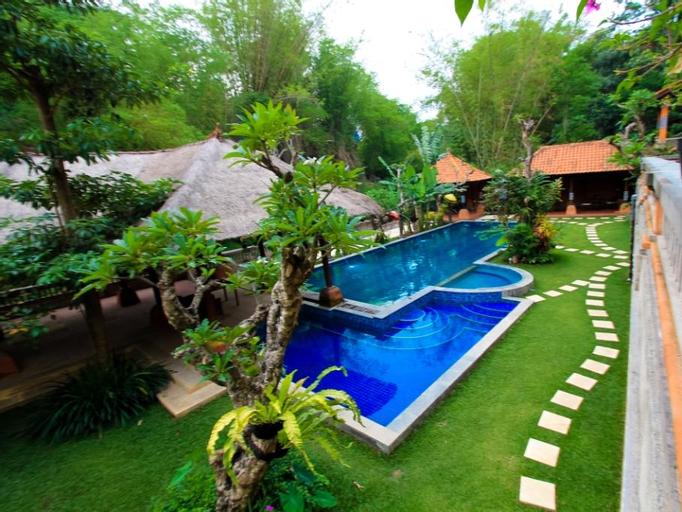 Ubud Hotel & Villas Malang, Malang
