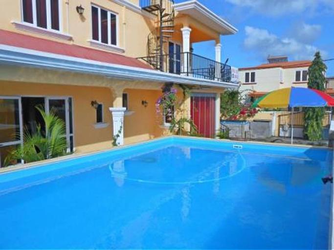 Villa Mauritius,
