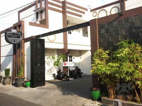 Incast Hostel, Tulungagung