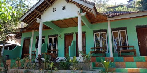 Kampung Homestay, Lombok