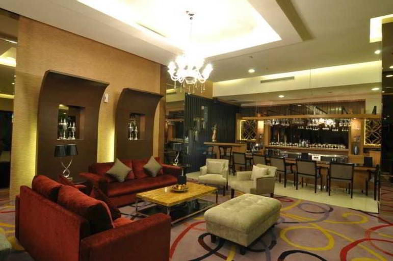 Great Western Serpong Hotel, Tangerang