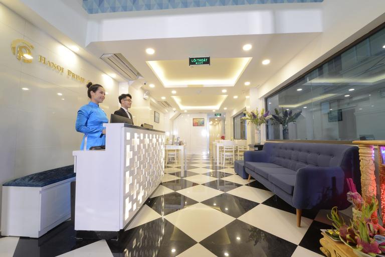 Hanoi Prime Center Hotel, Hoàn Kiếm