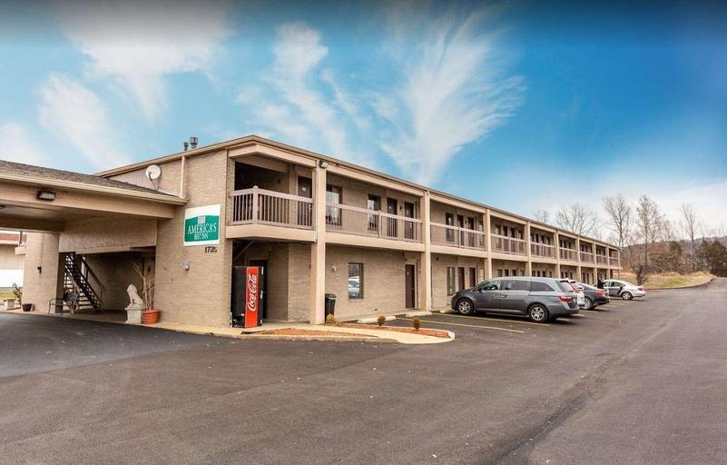Americas Best Inn - Eureka, Saint Louis