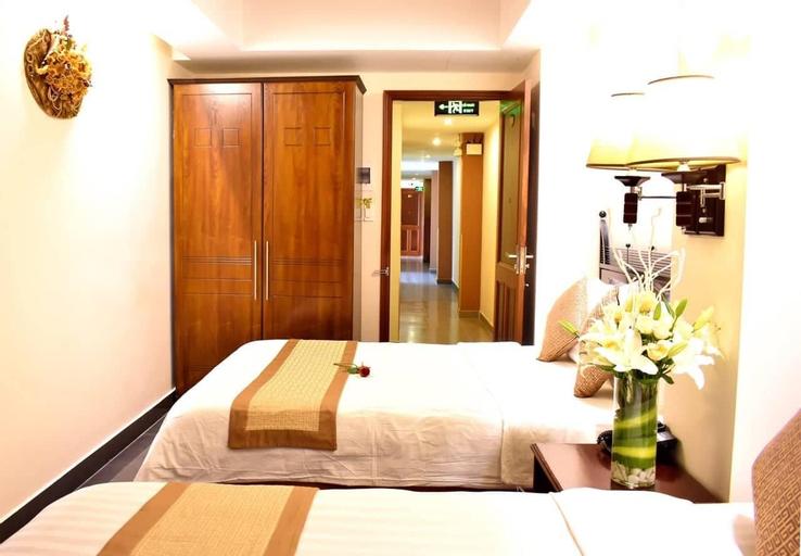 Tulip Hotel, Hải Châu