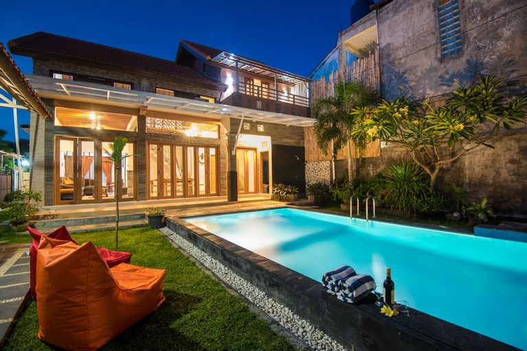 Villa Padma, Tabanan