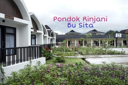 Pondok Rinjani Bu Sita, Lombok Timur