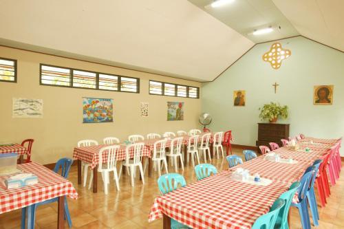 Pondok SVD Riung, Ngada