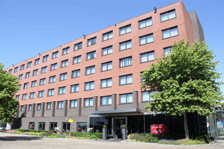 Bastion Hotel Amsterdam Airport, Haarlemmermeer