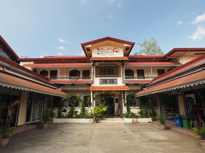Balay Travel Lodge, Paoay
