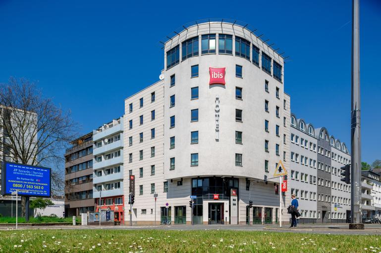 ibis Wuppertal City, Wuppertal