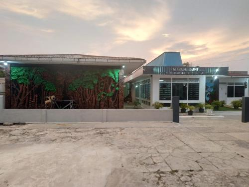 Mayang Suri Hotel, Dumai
