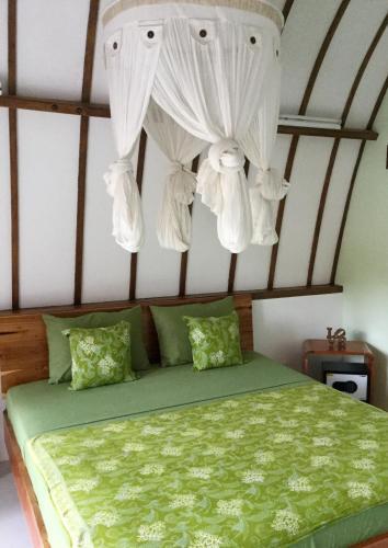 Rumah Asmara, Kepulauan Gili