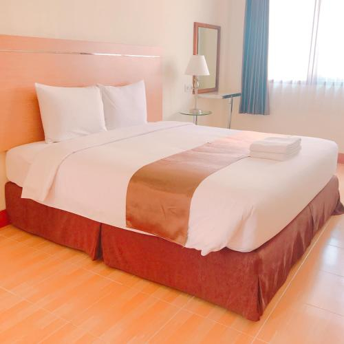 Revayah Hotels, Manggarai