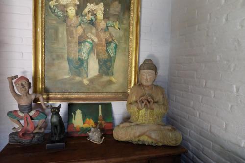 Villa Isabella Putri B&B, Jepara