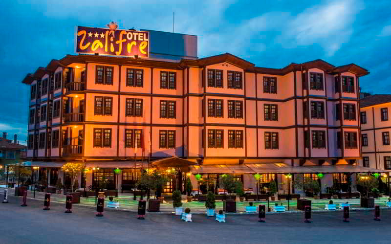 Zalifre Hotel Safranbolu, Safranbolu