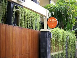 De Tropen Jogja Entire House w/o BF, Yogyakarta
