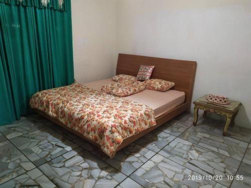 Richie Guest House talang jambi, Palembang
