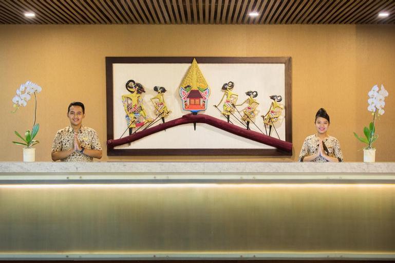 Indoluxe Hotel Jogjakarta, Yogyakarta