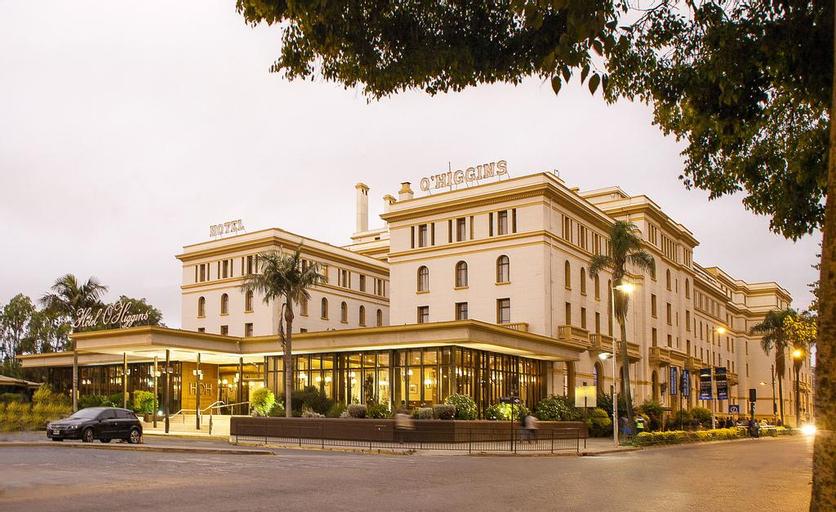 Panamericana Hotel O'Higgins, Valparaíso