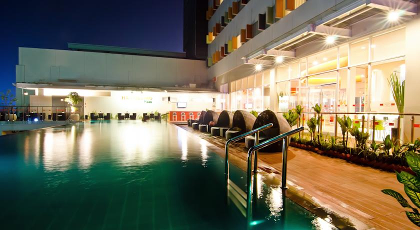 HARRIS Hotel Batam Center, Batam