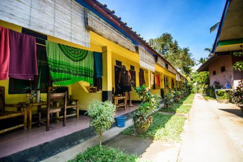 ADELYA HOMESTAY, Lombok