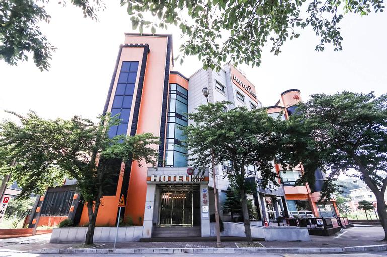 Hotel Inus, Mungyeong