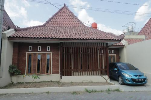 PI HOME MLATI, Yogyakarta