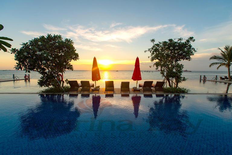 Marina Bay Vung Tau Resort & Spa, Vũng Tàu