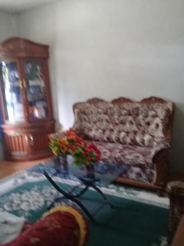 Kencana homestay, Belitung