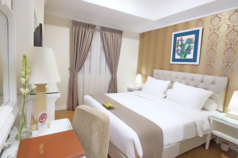 F Hotel Jakarta by Moritz, Jakarta Selatan
