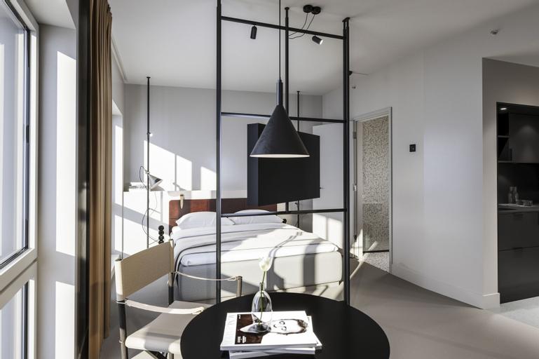 Blique by Nobis, Stockholm, a Member of Design Hotel, Solna