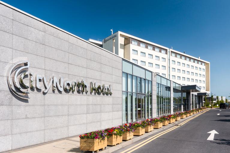 CityNorth Hotel,