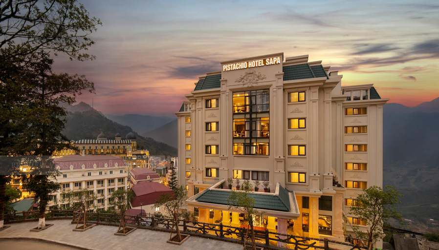 Pistachio Hotel Sapa, Sa Pa