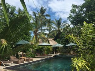 aZa Zil Bungalow, Kepulauan Gili