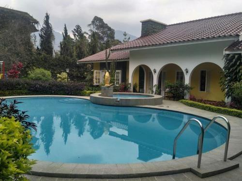 RVP Villa Coolibah Kavling 108, Bogor