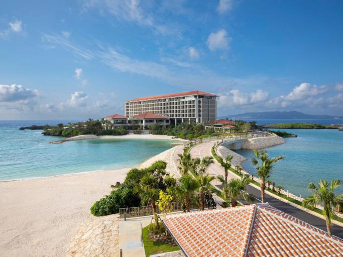 Hyatt Regency Seragaki Island Okinawa, Onna