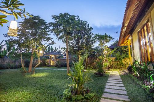 Koko Guesthouse and Homestay, Gianyar