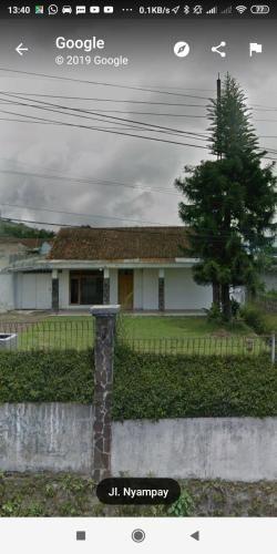 Homie Villa at Lembang, Bandung