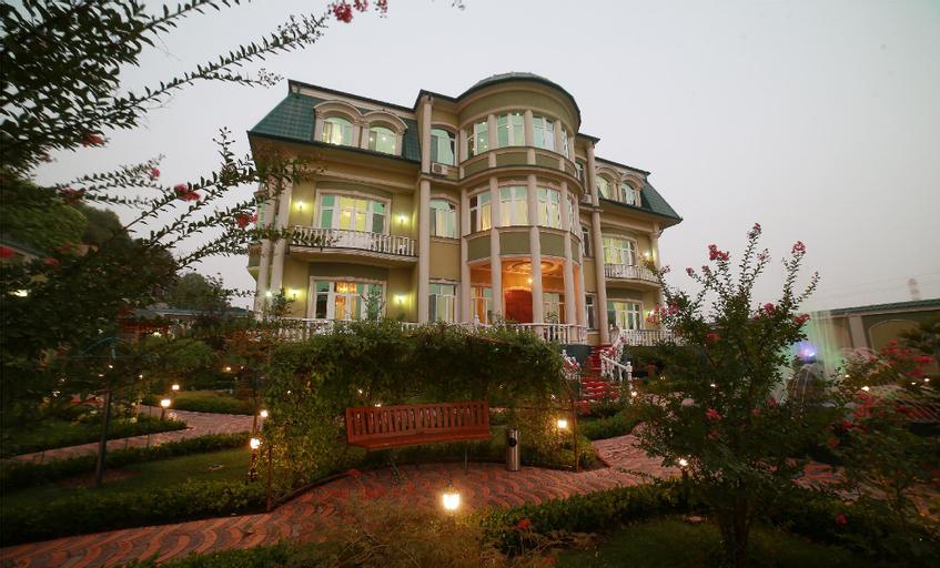 Lotte Palace Dushanbe, Rudaki