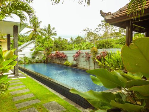 D'Indra Villa Bali, Gianyar