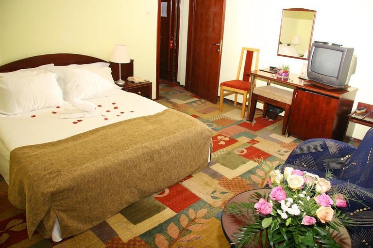 Hotel Cara, Pitesti