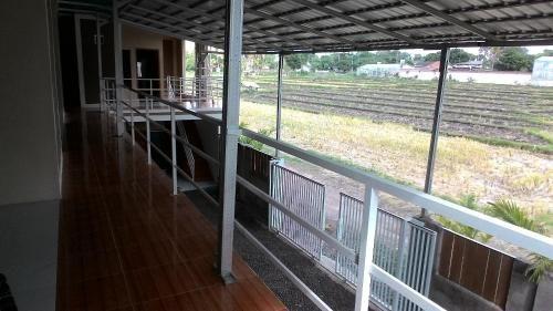 Al-vina house, Jombang