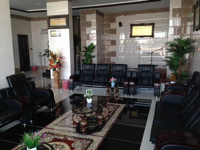 Al Eairy Apartments Tabuk 3,
