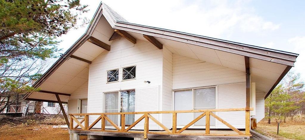 Hotel Ambient Tateshina Cottage, Nagawa