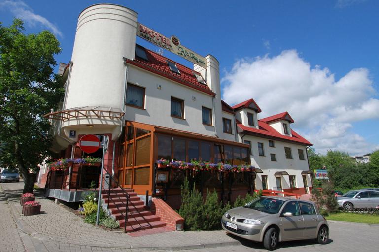 Hotel Na Rogatce, Lublin City