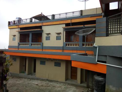 Restarea The View Cottage, Bangli