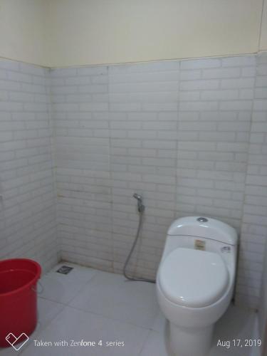 Rumah Sakinah, Wonosobo